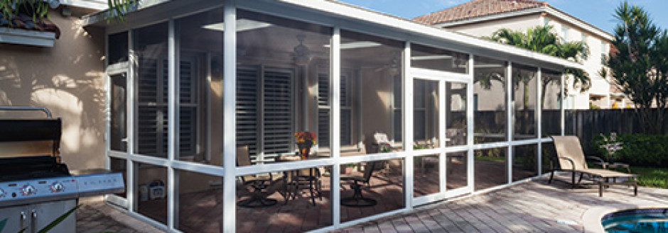 Patio Screen Enclosures South Florida - Patio Designs