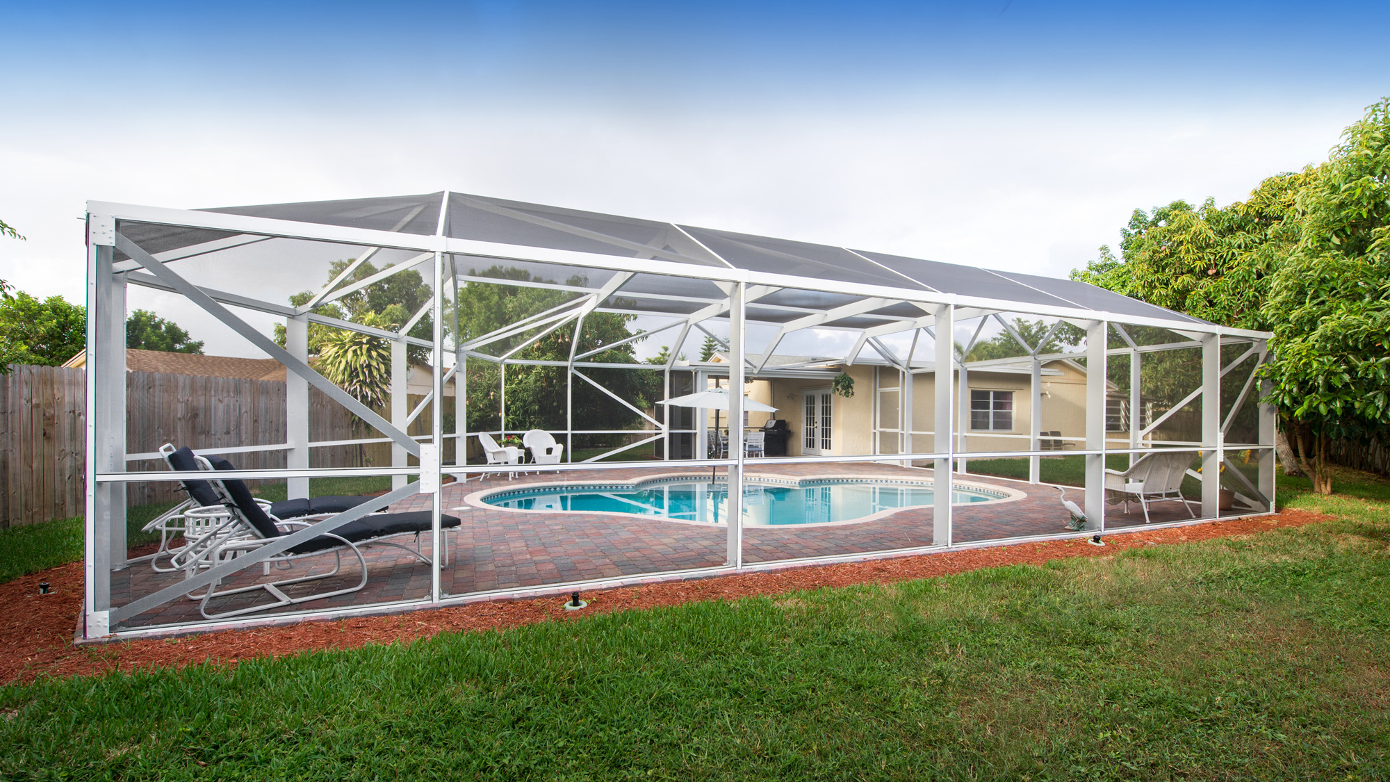Gallery Floridian Patio Products