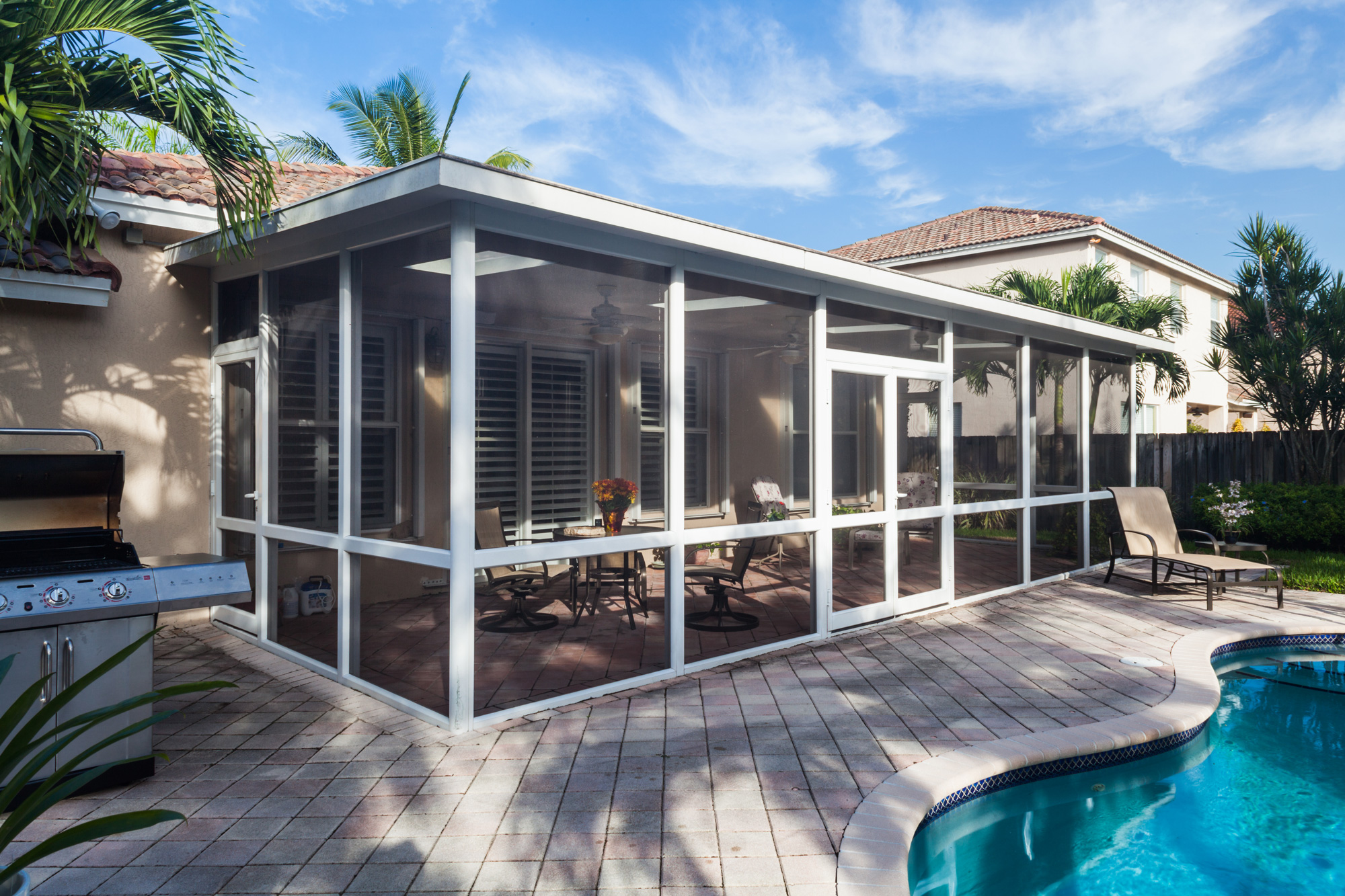 Gallery | Floridian Patio Products