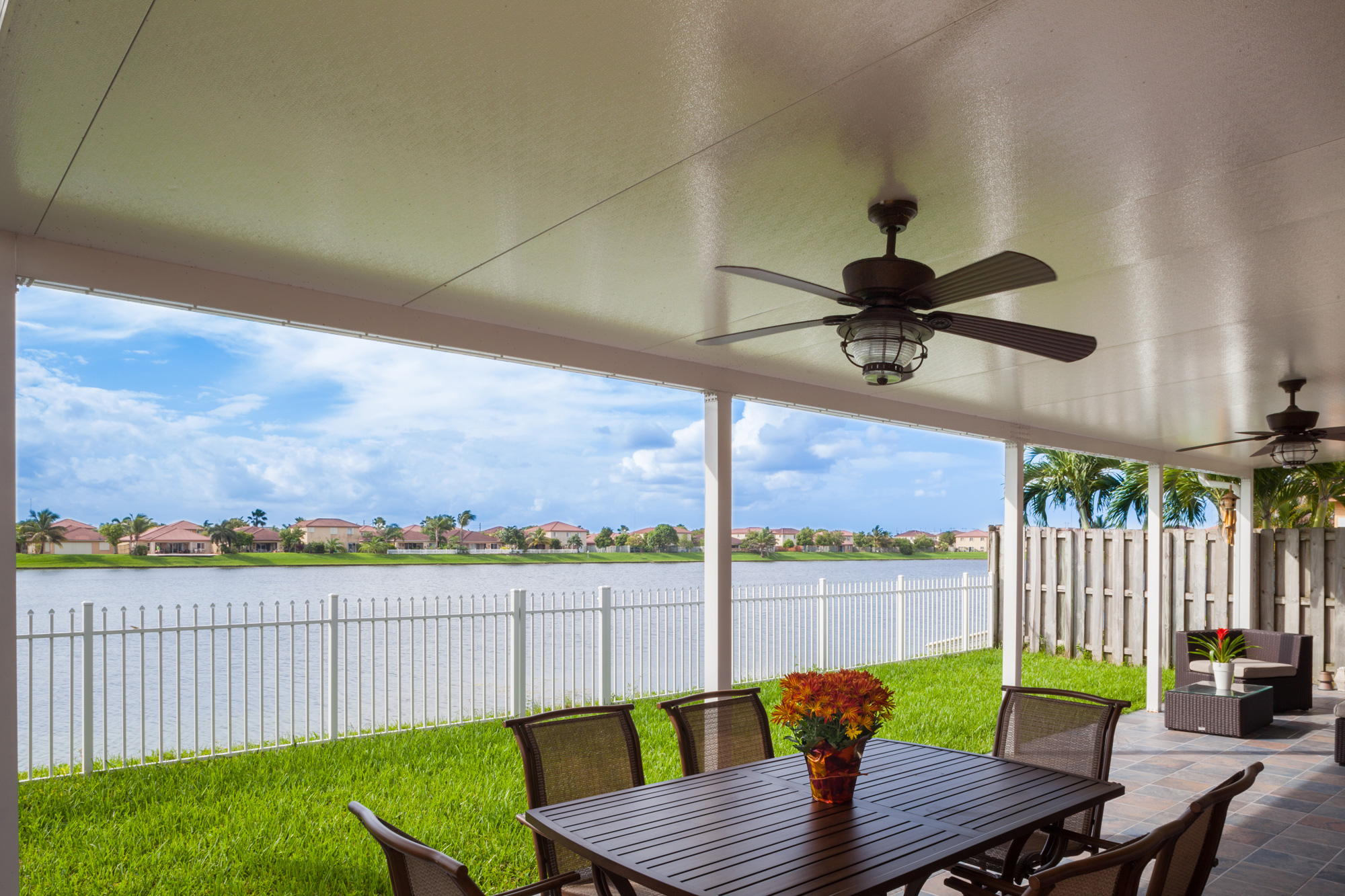 Patio Covers Patio Roofs Amp Gazebos Floridian Patio Products