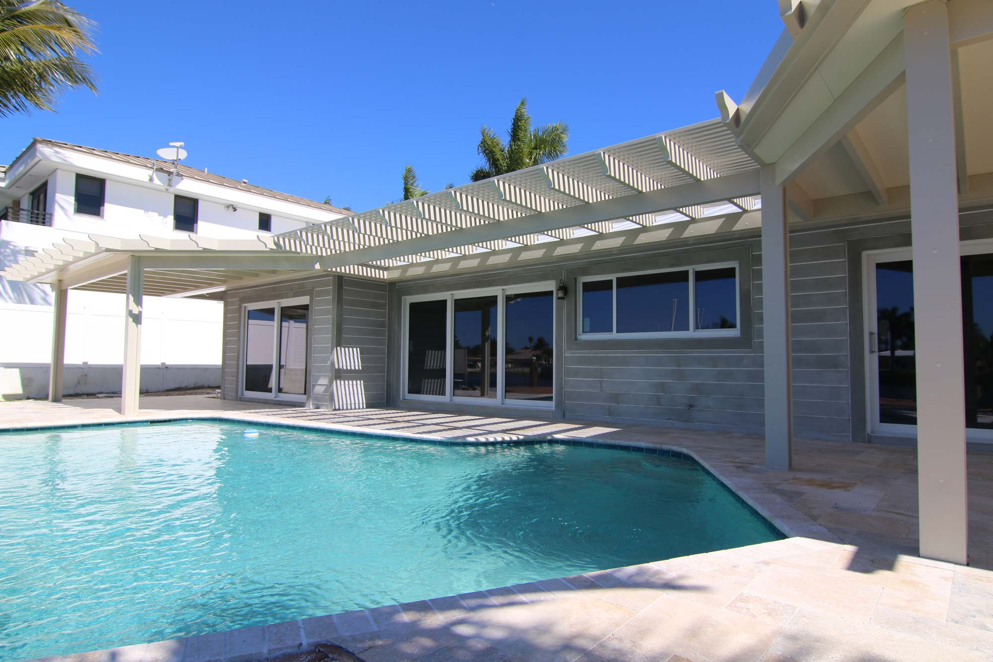 Alumawood Patio Covers | Floridian Patio Products